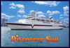 Discovery Sun