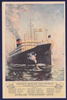 Unknown (Dollar Steamship Line)